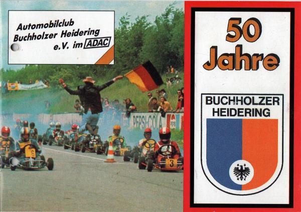 50 Jahre Buchholzer Heidering